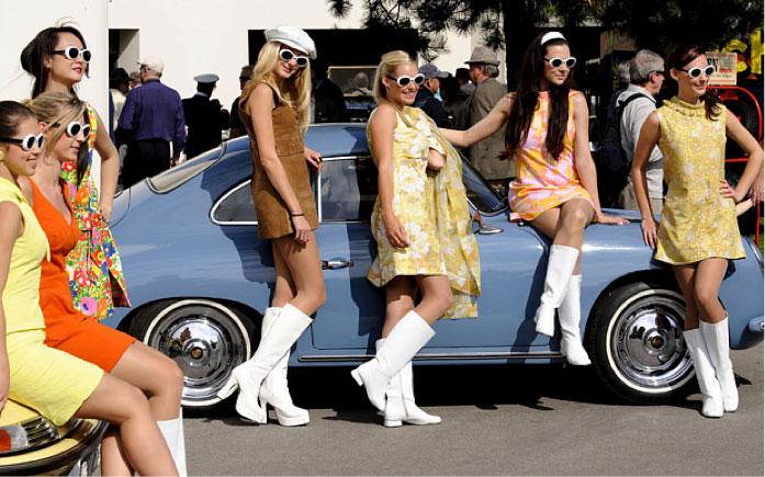 1960 Fashion