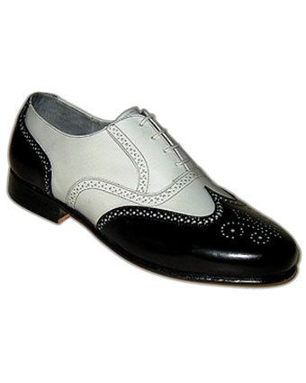 1920s Oxford shoes