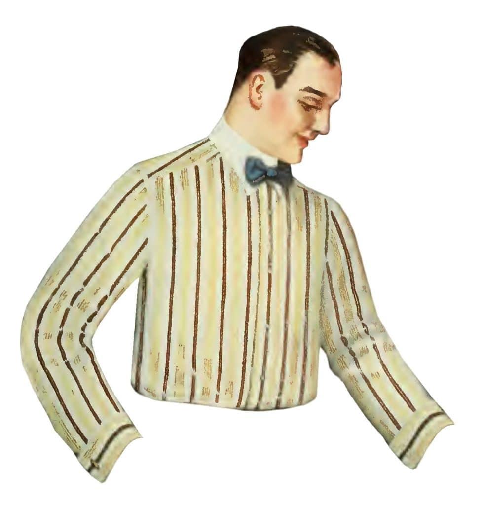Edwardian Shirts