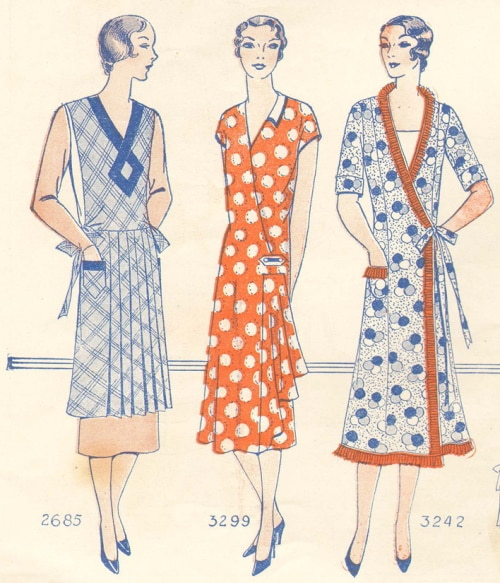 1920s unifroms