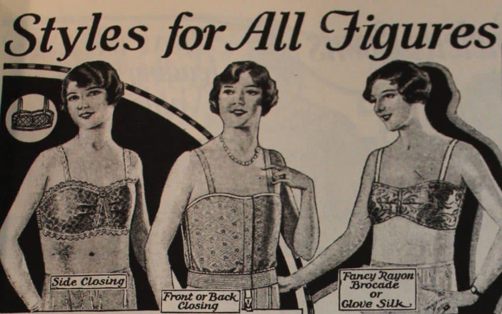 Vintage Brassiere