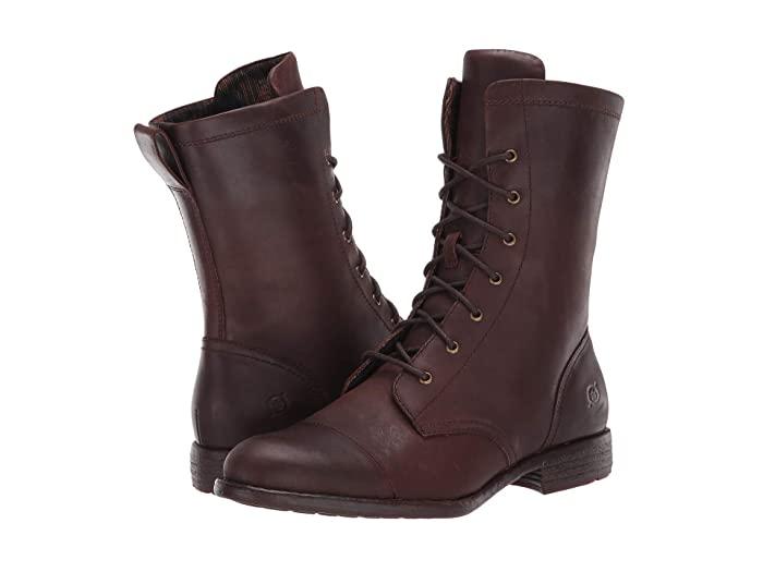 Titanic boots
