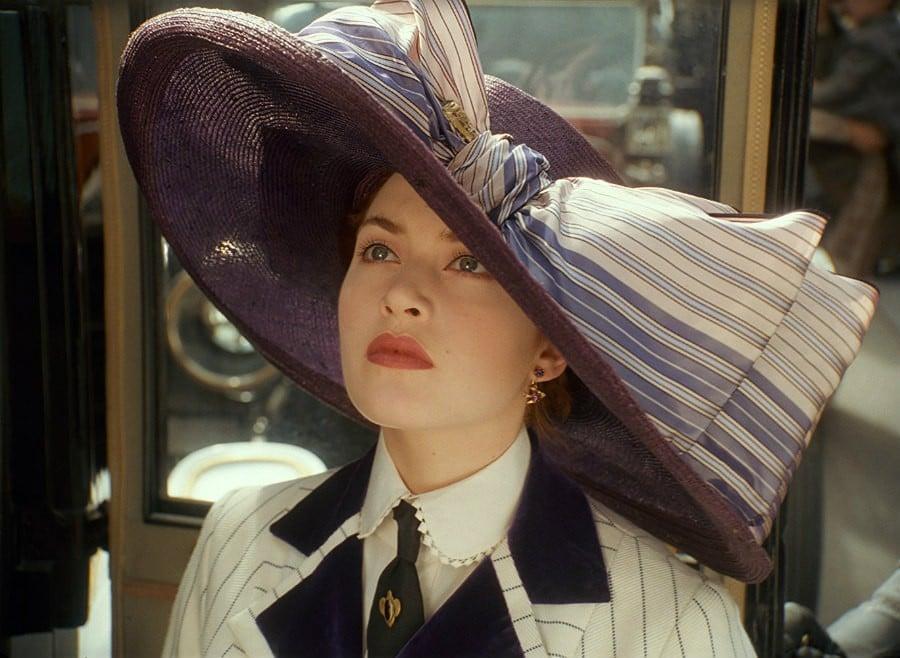 Titanic Hat