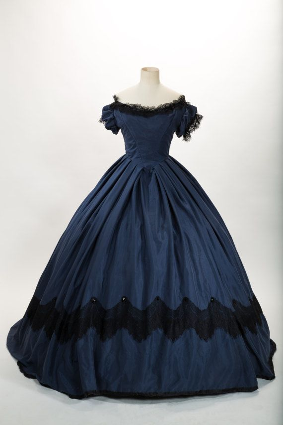 1900s ball gown inspired dresses