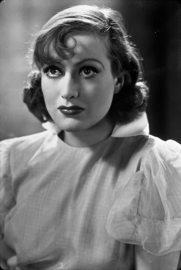 1930s bob hair