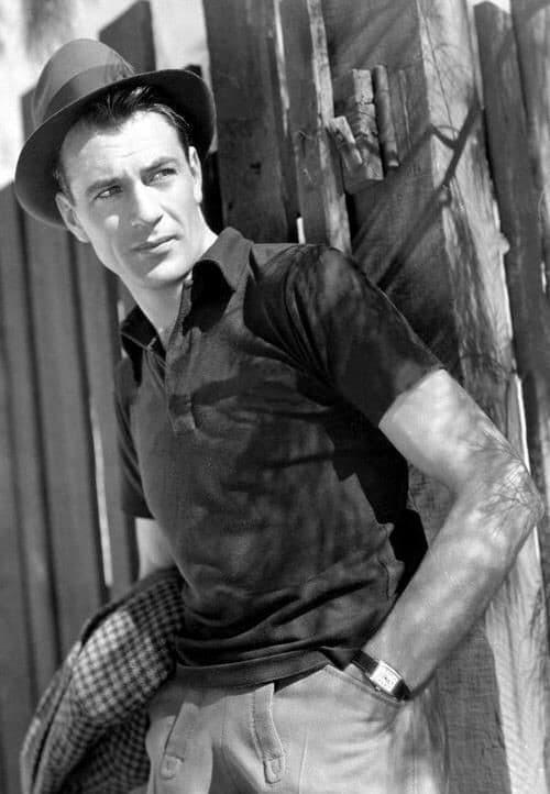 1930s Men's shirts