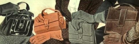 1930s bags